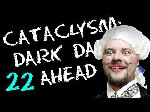 Cataclysm: DDA - Страшный Сон! - Часть 22