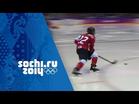 Ice Hockey – Women's Gold Medal Game – Canada v USA | Sochi 2014 Winter Olympics