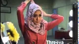 Video cara memakai hijab tanpa ninja terbaru 2014 MP3, 3GP, MP4, WEBM, AVI, FLV Mei 2018