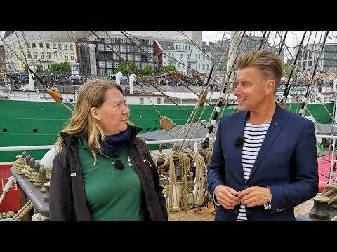 Hamburger Hafengeburtstag 2019 vom 10. bis zum 12. Ma ...