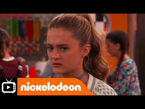 Nicky, Ricky, Dicky & Dawn | Suspicious Britt | Nickelodeon UK