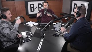 Final Draft Roundtable with Stick to Football | The Lefkoe Show by Bleacher Report
