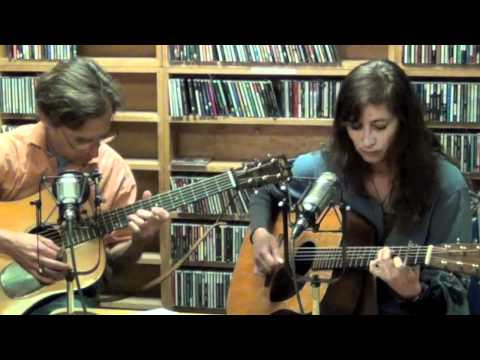 Wil Maring & Robert Bowlin - Where the Ponies Run Free - WLRN Folk Radio with Michael Stock