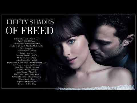 fifty shades of grey songs download mp3