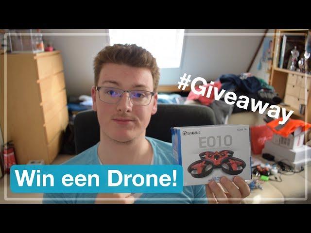 Win een Drone! 🎮 | #Giveaway