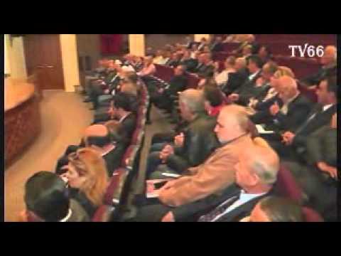 """فيديو.. كلمة الإعلامي هيثم زعيتر في توقيع كتابه """"الجنوب وتحديات التنمية"""" - الرادار (8 تشرين الثاني 2014)"""