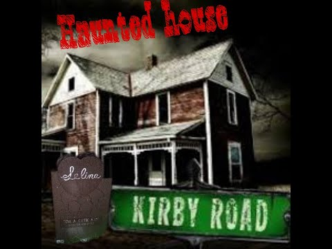Kirby road haunted house Vaughan, Ontario Haunted house