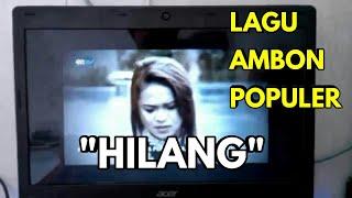 Hilang - Mitha Talahatu ( Karaoke ) By James