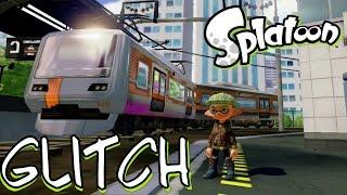 Video [GLITCH] Astuce Splatoon Wii U - Sortir de la ville Chromapolis et explorer le Monde ! MP3, 3GP, MP4, WEBM, AVI, FLV Agustus 2017