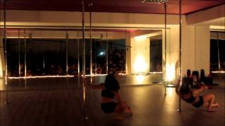 SpinTop Pole Dance and Fitness