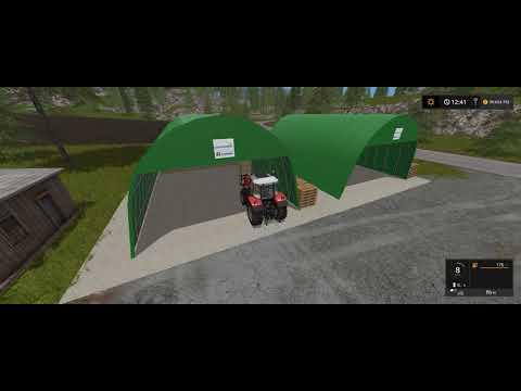 Eurotunnel Pack v1.0
