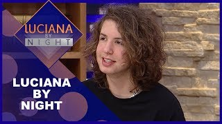 Luciana By Night (12/06/18) | Completo