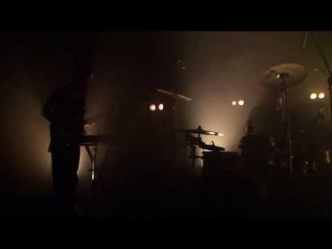 Ubikar - Ubikar fear Satan (Live)