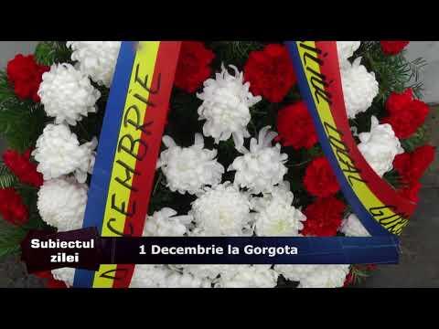 Subiectul zilei Gorgota 1Ddec 2017