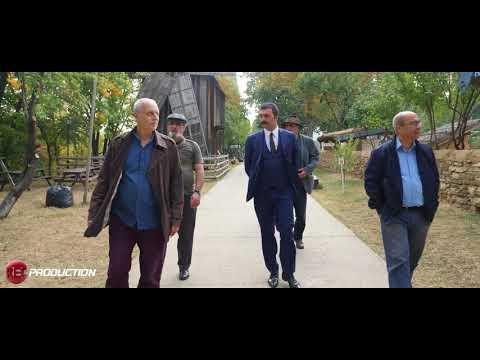 Türkiye Romanya Sinema Çalıştayı ve Türk Kültürü Haftası