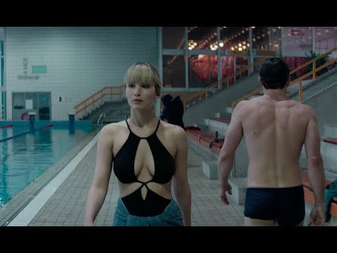 'Red Sparrow' Official Trailer (2018)   Jennifer Lawerence, Joel Edgerton (видео)