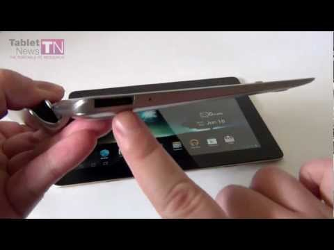 Asus Transformer Pad Infinity TF700T Review – Tablet-News.com