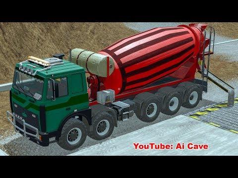 Mack B61 tanker v1.0