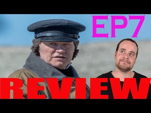 """The Terror - Episode 7 Review """"Horrible From Supper"""""""