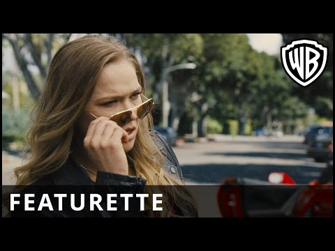 Entourage (Featurette 'Ronda Rousey')