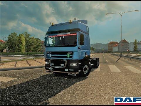 Daf Cf 85 v1.12