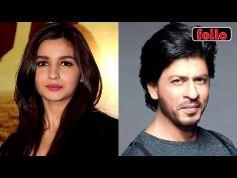 To Shelve Or Not To Shelve? SRK, Alia's Film!