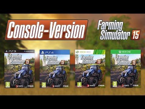 Farming Simulator 15 Xbox One