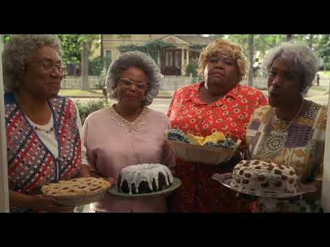You can't get in BIG MOMMA'S way •  BIG MOMMA's HOUSE