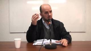 Xhenazja - Hoxhë Ibrahim Sulejmani (Seminari Njihe Fenë Tënde Tetovë 2014)