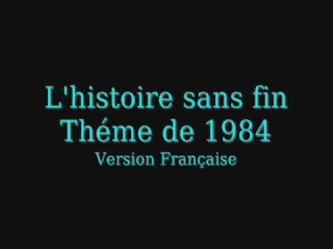Tekst piosenki Limahl - L'Histoire Sans Fin (NeverEnding Story) po polsku