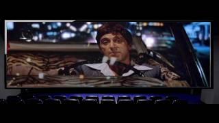 Scarface (Tony Montana RMX) HD