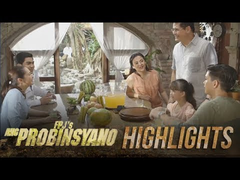 FPJ's Ang Probinsyano: The first family visits their old home