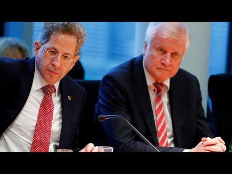 Γερμανία: Ενδοκυβερνητική κόντρα για τον Μάασεν