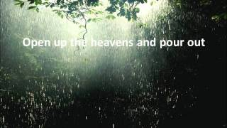 Send Your Rain By Clint Brown&Marvin Winans W/Lyrics