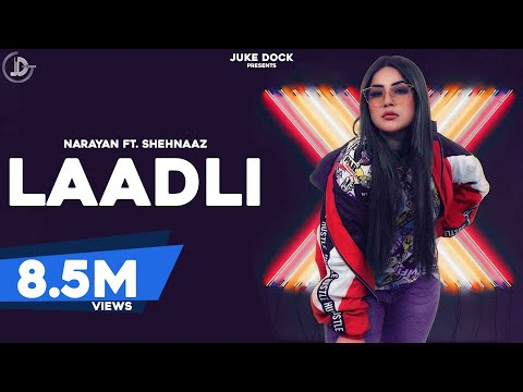 Video LAADLI  (Full Song) Narayan | Lovely Noor | Akshay Juneja | Latest Punjabi Songs 2018 | JUKE DOCK download in MP3, 3GP, MP4, WEBM, AVI, FLV January 2017