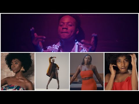 DOWNLOAD VIDEO: Korede Bello - Melanin Popping Mp4