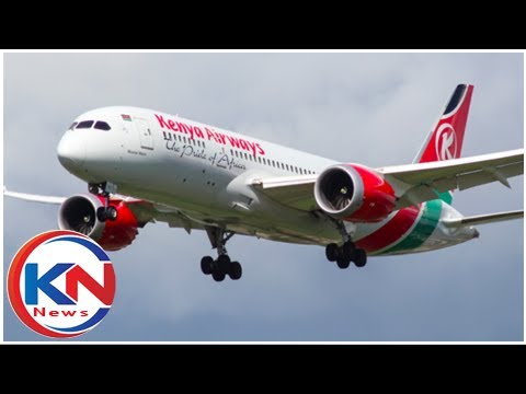 Kenya Airways Celebrates First Nonstop, Daily Flights Between East Africa and the US