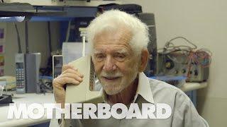 携帯電話の父が語る本当の自由