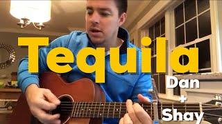 Video Tequila | Dan + Shay | Beginner Guitar Lesson download in MP3, 3GP, MP4, WEBM, AVI, FLV January 2017
