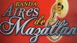 No voy a llorar Banda Aires de Mazatlan