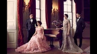 Princess Margaret's wedding: Inside the lavish ceremony brought to life on The Crown
