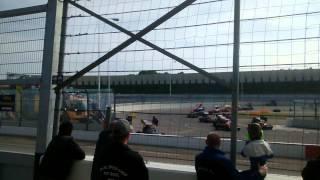 Raceway Venray nascar weekend