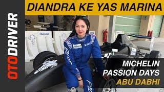 Video Abu Dhabi Trip | Michelin Passion Days | OtoDriver MP3, 3GP, MP4, WEBM, AVI, FLV Februari 2018