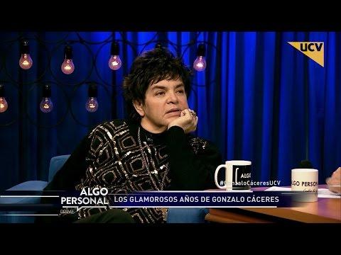 video Gonzalo Cáceres recuerda su matrimonio con Sarita Vásquez