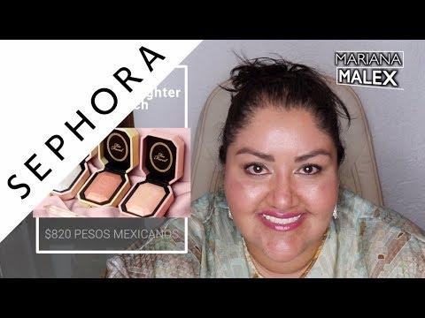 Videos de uñas - COMPRAS EN SEPHORA 2019 - Mariana Malex