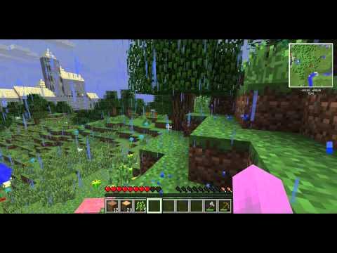 Minecraft Весна №1 \