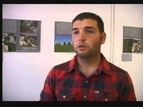 Izložba o zaboravljenim tvrđavama na teritoriji Srbije