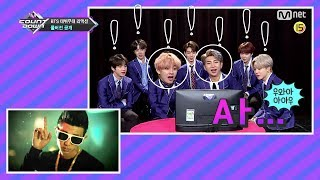 Video [ENG sub] [Full Ver] BTS Debut Stage Reaction | KPOP TV Show | M COUNTDOWN 190103 EP.600 MP3, 3GP, MP4, WEBM, AVI, FLV Maret 2019