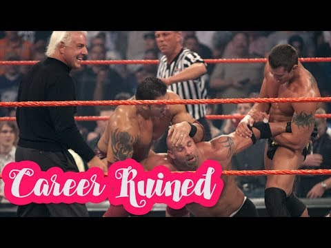 Top 10 WWE Matches That Ruined These 10 WWE Wrestlers | Wrestlers Who Suffer Even Today in 2018