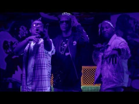 Maldy- De vez en Cuando Remix- De la Ghetto-Jowell & Randy